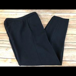 Mercer & Madison Career Dress Pants Navy Blue